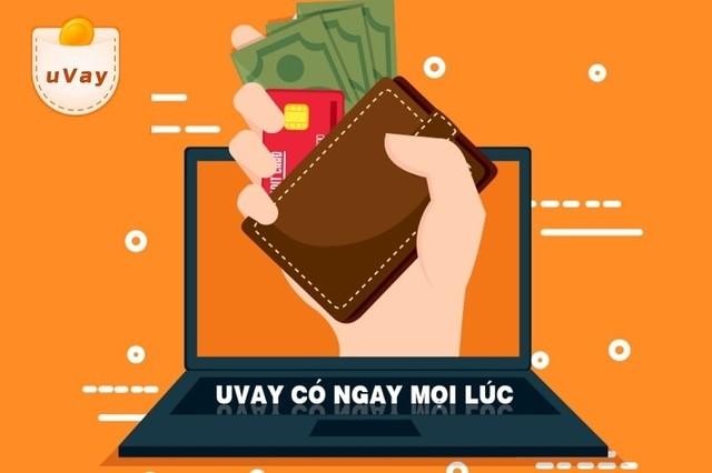Uvay (Evay) – Ứng dụng hỗ trợ tài chính an toàn uy tín